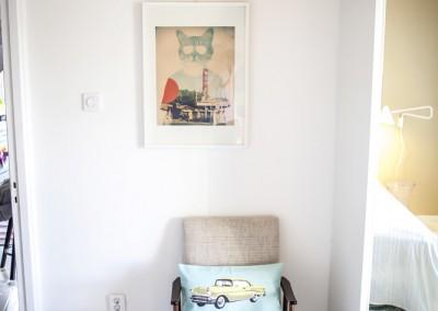 lempipaikkani maailmalla_vanha nojatuoli